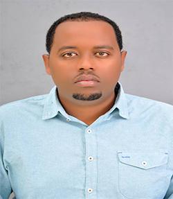 Dr Yonathan Gary